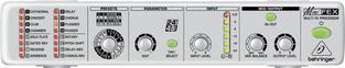 Behringer MINIFEX FEX800 - procesor multiefektów stereo