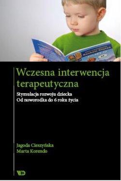 Cieszyńska J.  Korendo M. Wczesna interwencja terapeutyczna