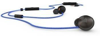 Sony In-ear Stereo Headset Czarno-niebieski