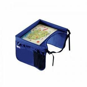 Bezpieczny Stolik podróżnika Tuloko - niebieski 22900193