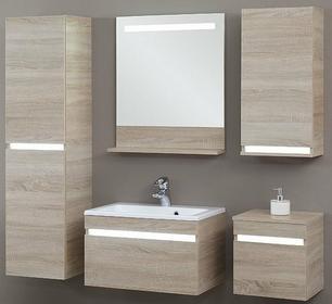 Astor Meble łazienkowe Sonoma |