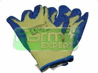 Rękawice ochronne, robocze duże REKAWICE 100210
