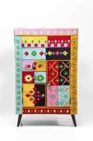 Kare Design Komoda Fiesta Colore 2Doors 4Drw 79772