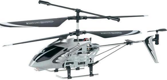 Reely Helikopter Thunder IR żyroskop