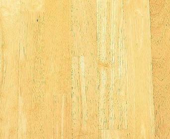 DLH Deska podłogowa lita - Hevea Elegance 2 lamelowa - 22x129x1830mm