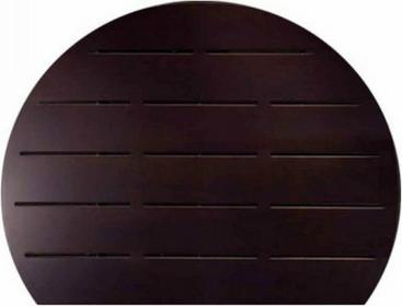Roca Podkadka drewniana w kolorze drewna TEAK HAPPENING