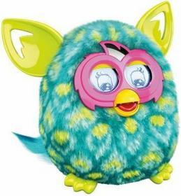 Hasbro Furby Boom Sunny - A4333