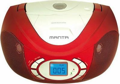 Manta MM209