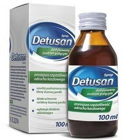 Aflofarm Detusan 100 ml