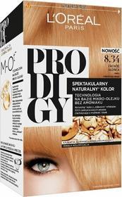 Loreal Prodigy5 8.34 Zachód Słońca-jasny miedziany blond