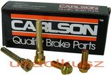 CARLSON Zestaw prowadnic tylnego zacisku hamulcowego Chevrolet Avalanche 1500 20