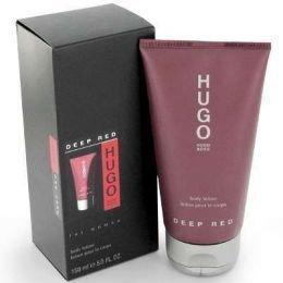 Hugo Boss Deep Red 150ml