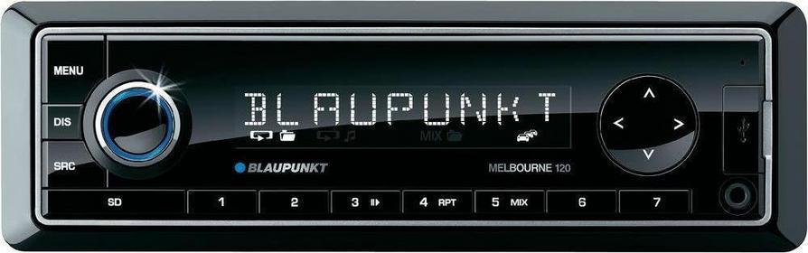 Blaupunkt Melbourne 120