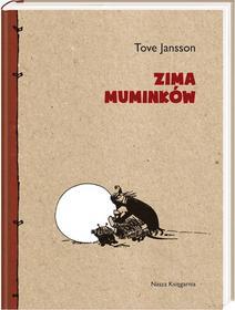 Tove Jansson ZIMA MUMINKÓW TW