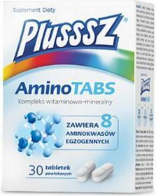Polski Lek Plusssz Amino 30 szt.
