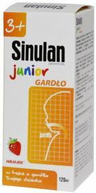Walmark Sinulan Junior Gardło 120 ml