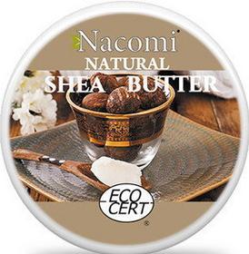 Naturalne Masło shea NACOMI