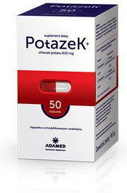 Adamed PotazeK 100 szt.