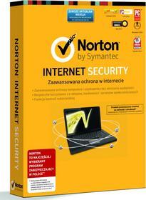 Symantec Norton Internet Security 2015 (3 stan. / 1 rok) - Uaktualnienie