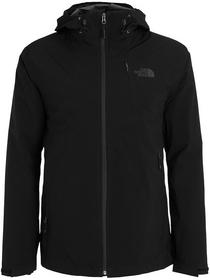 The North Face TRICLIMATE 2IN1 Kurtka Outdoor black T92UAF