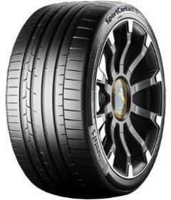 Continental SportContact 6 225/35R20 90Y