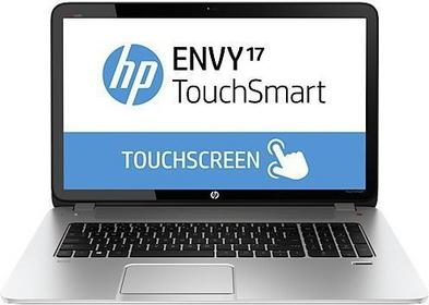 HP Envy TouchSmart 17-j010sa F2V65EAR HP Renew 17,3