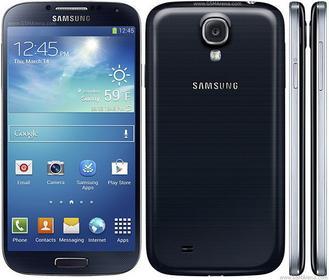 Samsung GALAXY S4 I9500 Czarny