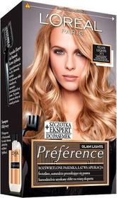 Loreal Recital Preference Glam Lights No 1