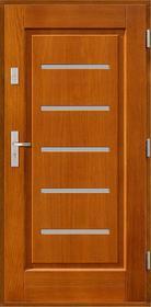 Agmar Drzwi zewnętrzne Kobus
