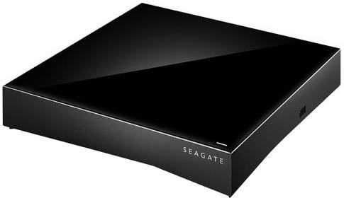 Seagate Personal Cloud 1-bay (3 TB)