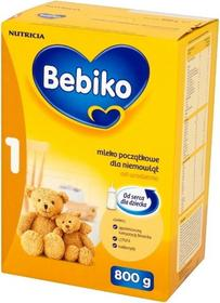 Bebiko 1 NutriFlor+ 800g