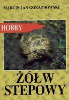 Gorazdowski Marcin Żółw stepowy