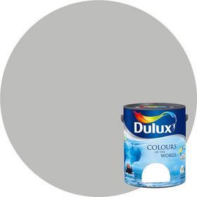 Dulux Farba lateksowa Kolory Świata - Szara poświata 2.5L