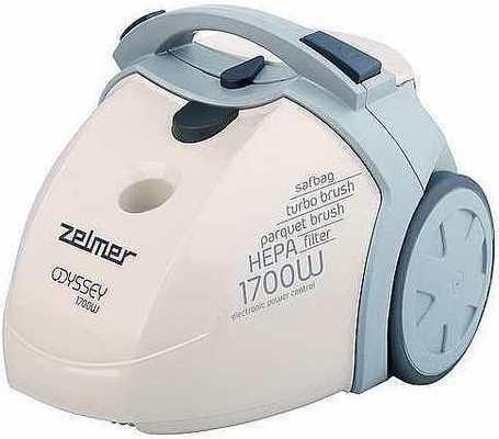 Zelmer 450.0 ST / ZVC302 ST Odyssey