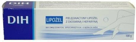 Hasco-Lek DIH Lipożel 100 g