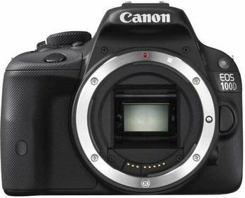 Canon EOS 100D inne zestawy