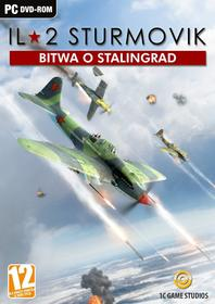 IL-2 Sturmovik: Battle of Stalingrad PC