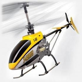 MJX T640C Helikopter 3ch 2,4Ghz + Kamera Szpiegowski Olbrzym