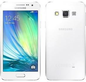 Samsung Galaxy A3 LTE Biały