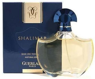 Guerlain Shalimar Woda toaletowa 30ml