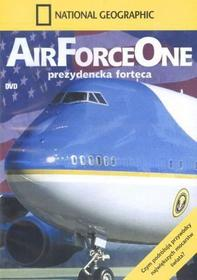 Peter Schnall Air Force One. Prezydencka forteca