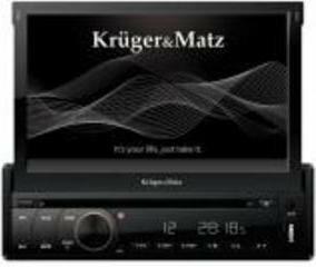 Kruger&Matz KM2002