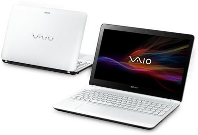 Sony VAIO SVF1521G6E 15,5