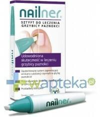 YOUMEDICAL Nailner sztyft przeciw grzybicy paznokci 4 ml