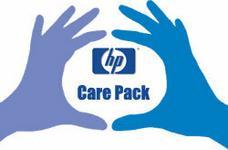 HP 3-letnia pakiet serwisowy U4395E (U4395E)