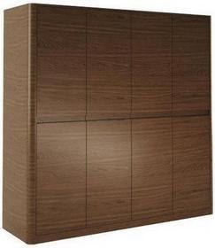 Paged Szafa Varadero 4-drzwiowa drewniana
