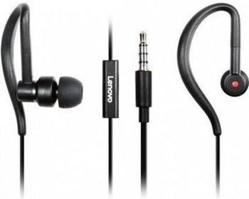 Lenovo Over Ear 4XD0J65080 Czarny