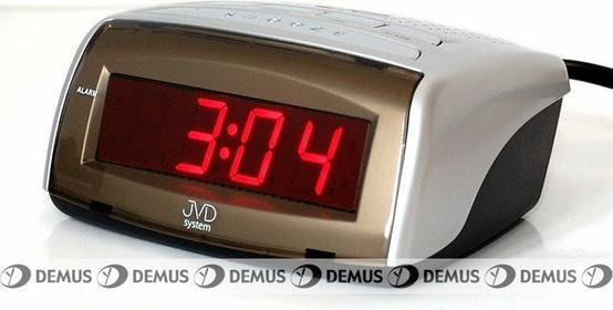 JVD budzik elektroniczny SB0720.1