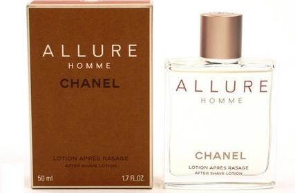 Chanel Allure Homme, Woda po goleniu, 50ml