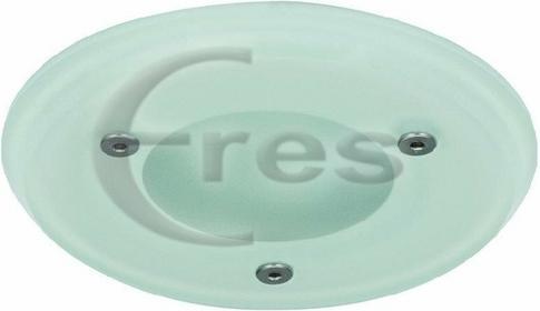 Paulmann AquaMood oprawy szklane okrągłe IP44 3x35W GU5,3